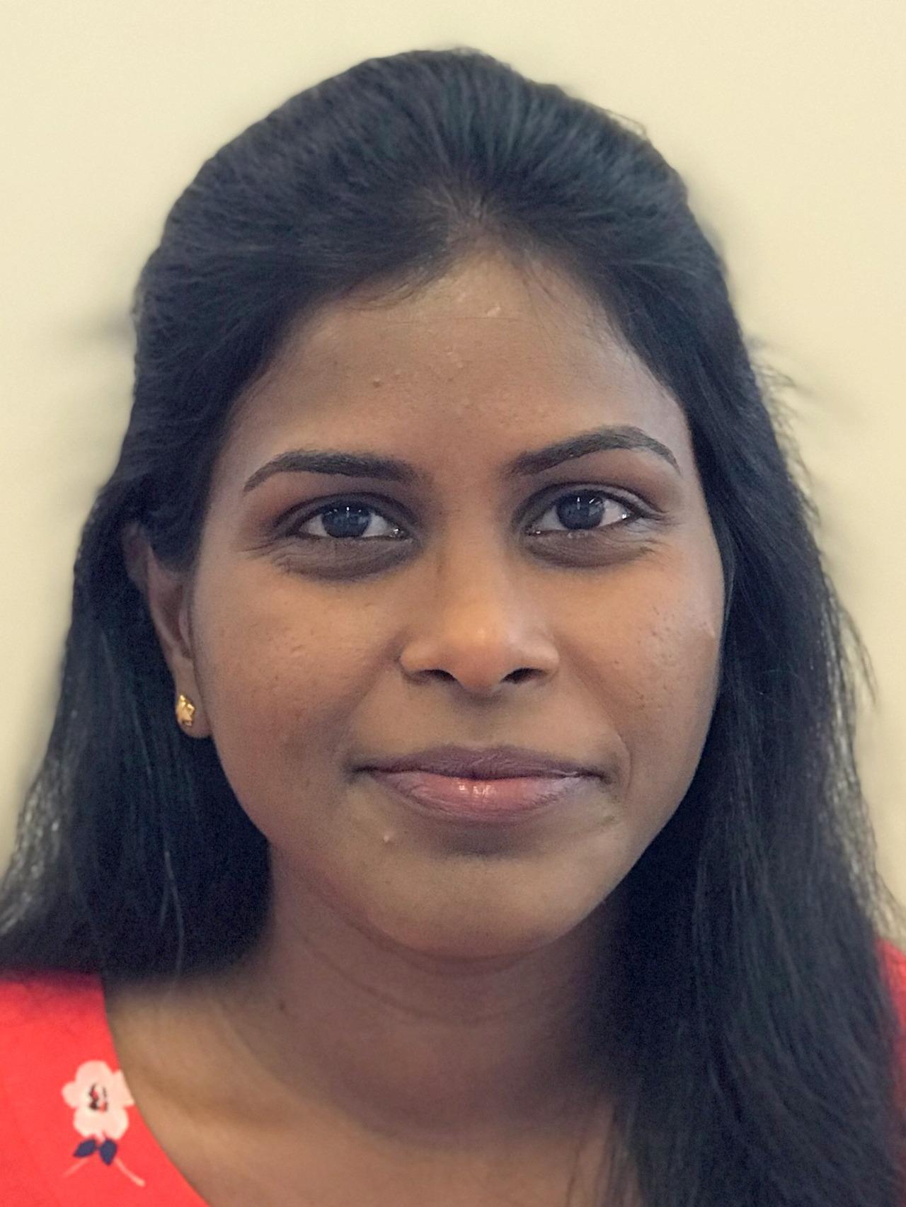 Vijaya L. Kollipara, MD