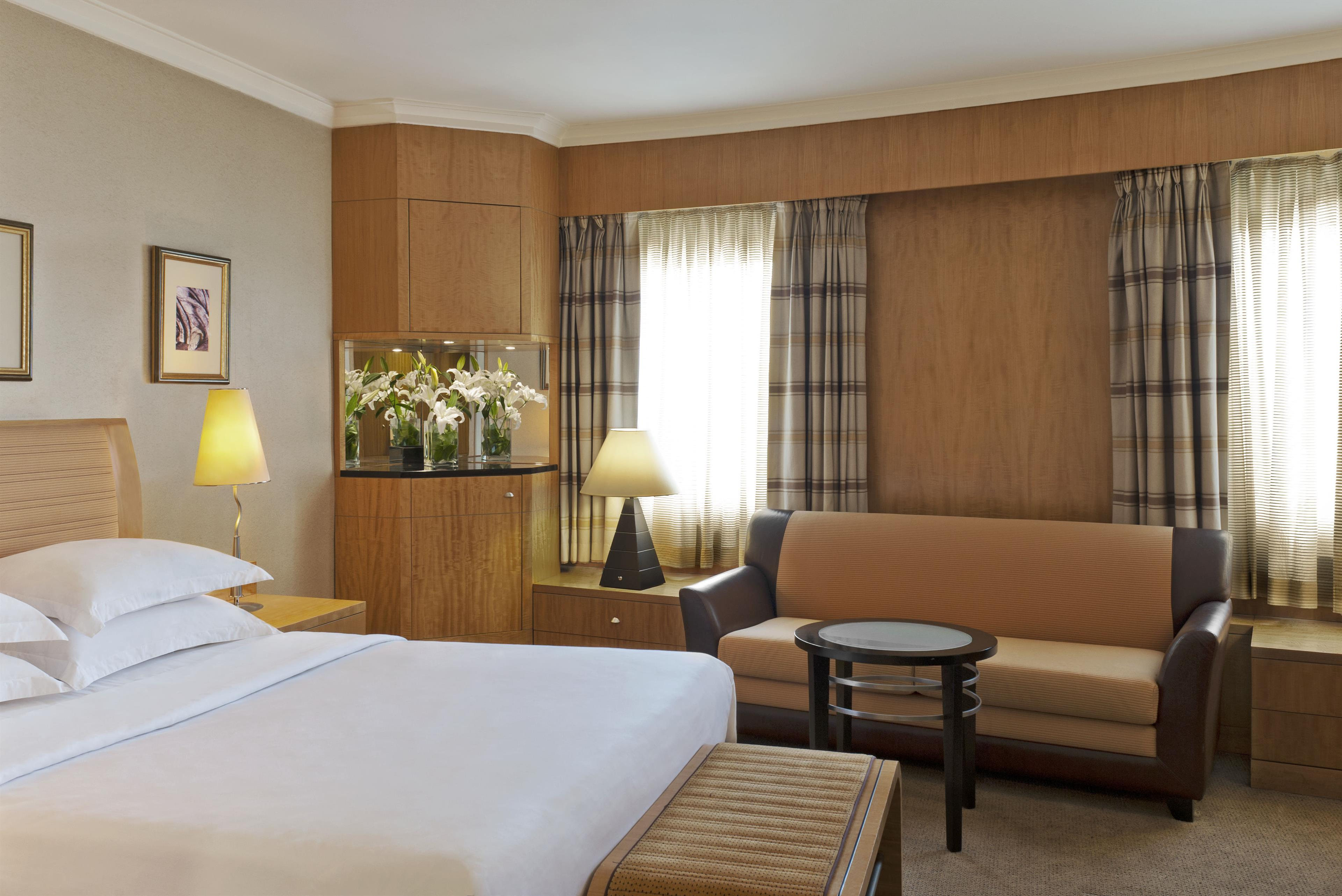 Sheraton Ankara Hotel & Convention Center