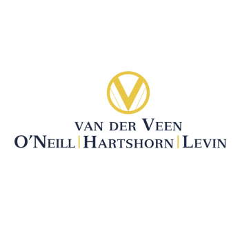 van der Veen, O'Neill, Hartshorn, and Levin
