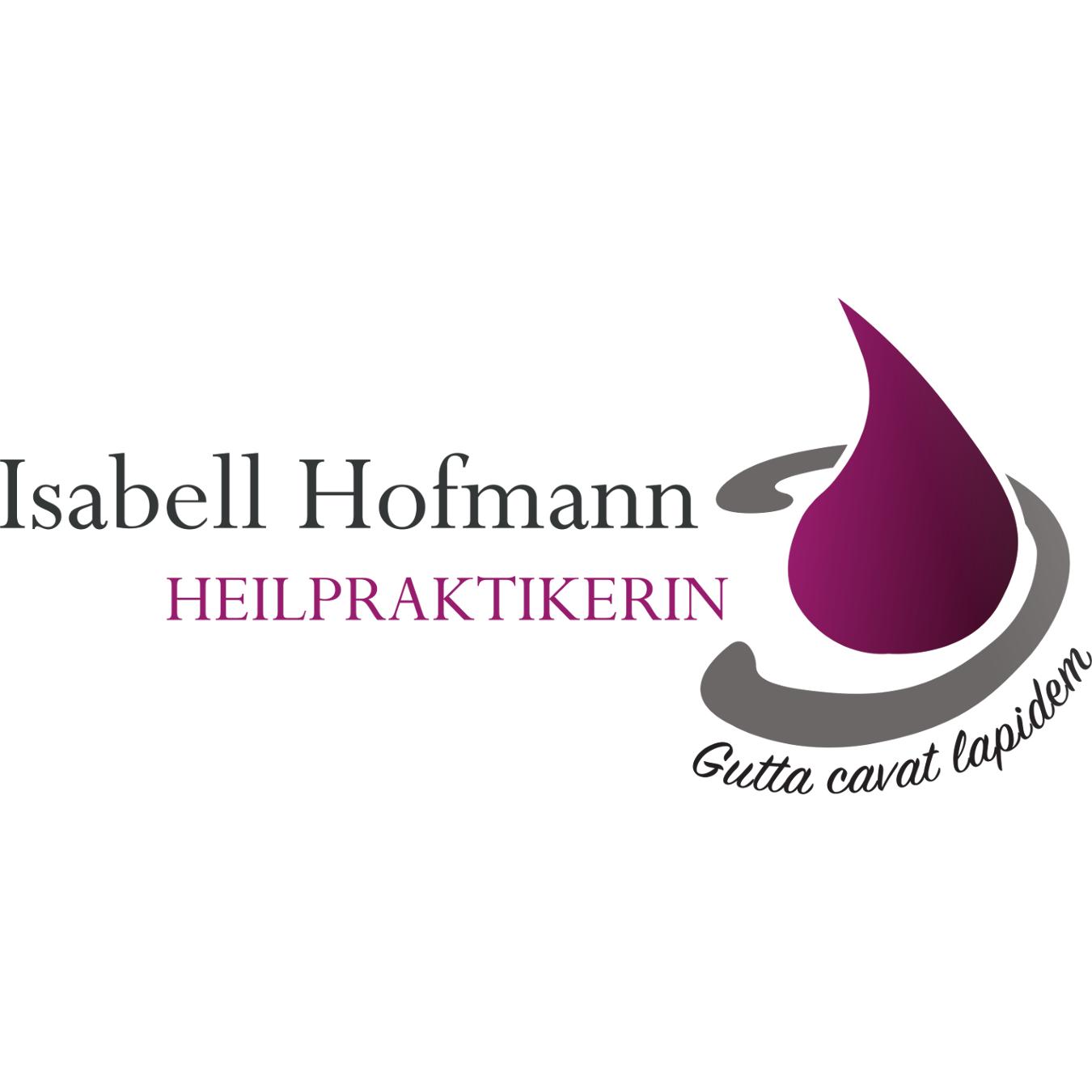Bild zu Isabell Hofmann - Heilpraktikerin für klassische Homöopathie in Mömbris in Mömbris