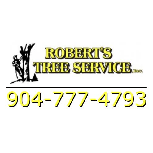 Robert's Tree Service Inc. - Jacksonville, FL - Tree Services