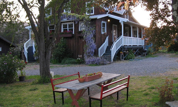 Olema Cottages in Olema CA Chamberof merce