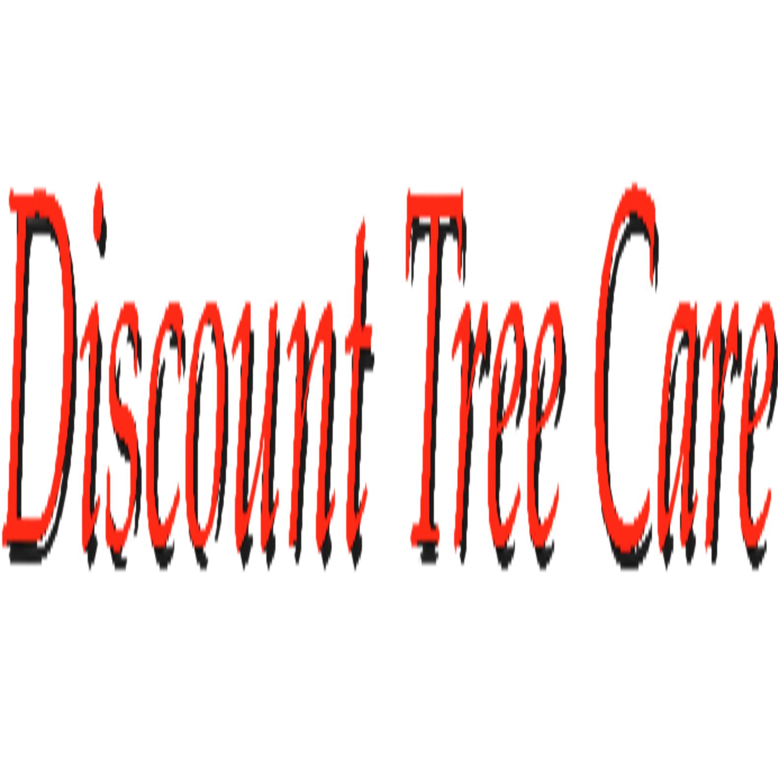 Discount Tree Care, Inc
