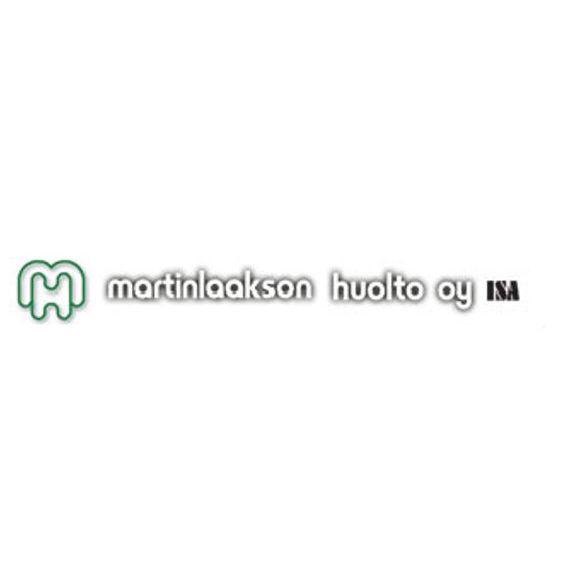 Martinlaakson Huolto Oy