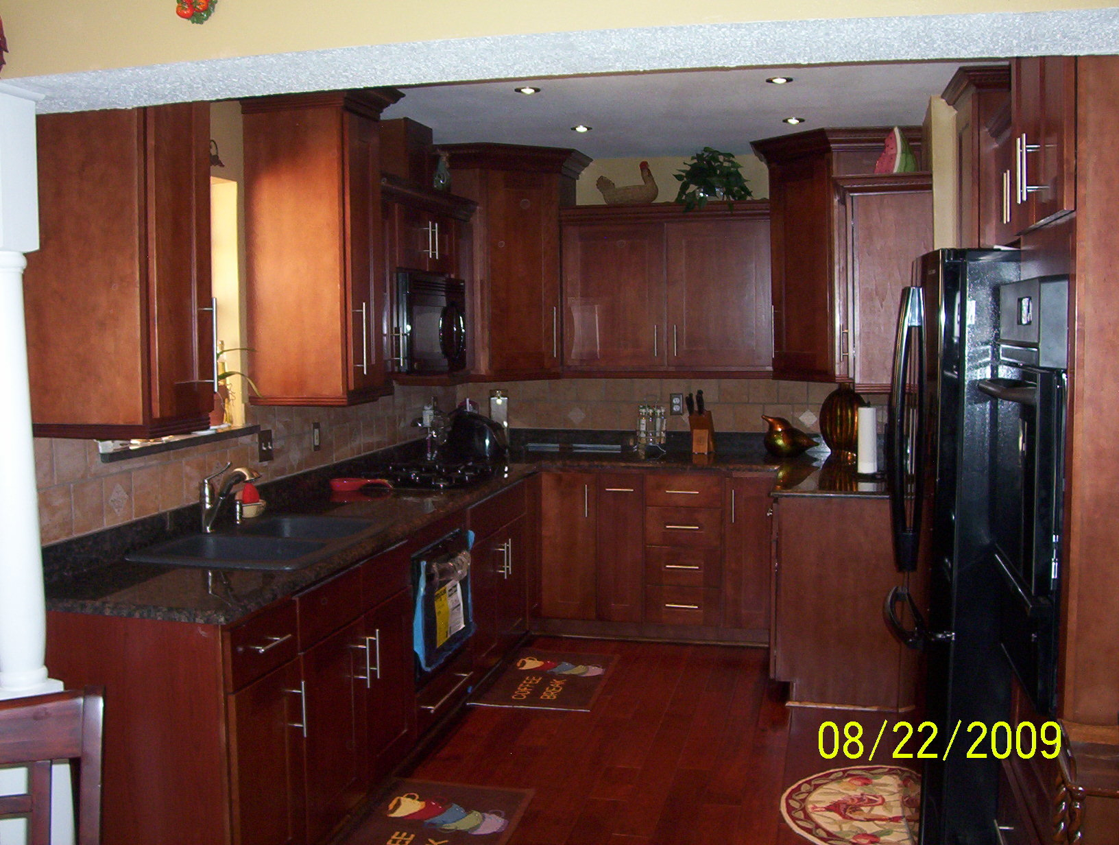 Kitchen Style Cabinets Countertops In New Orleans La 504 906 2156