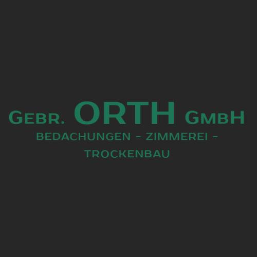 Grebr. Orth GmbH