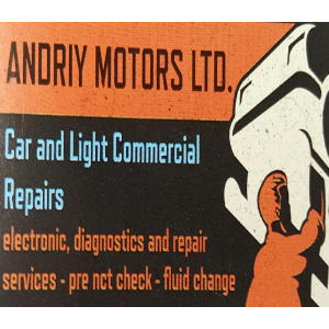 Andriy Motors Ltd