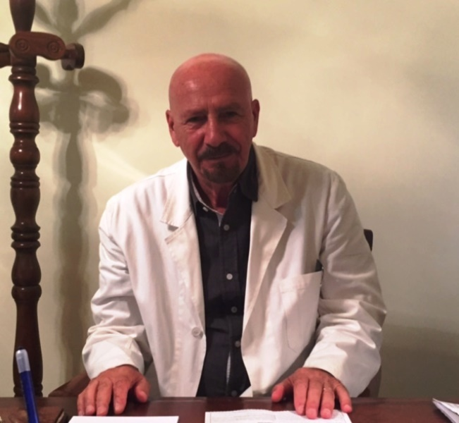 Barile Dott. Francesco Dermatologo