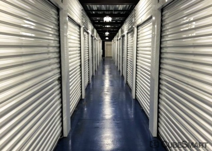 CubeSmart Self Storage - West Allis, WI 53227 - (414)253-3301 | ShowMeLocal.com