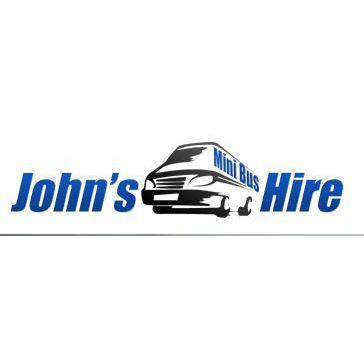John's Minibus Hire - Woodford Green, London IG8 9PA - 020 8523 1706 | ShowMeLocal.com