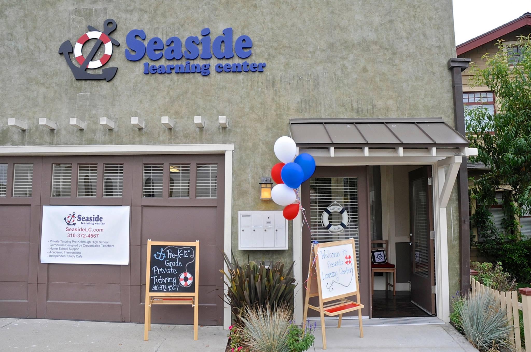 Seaside Learning Center