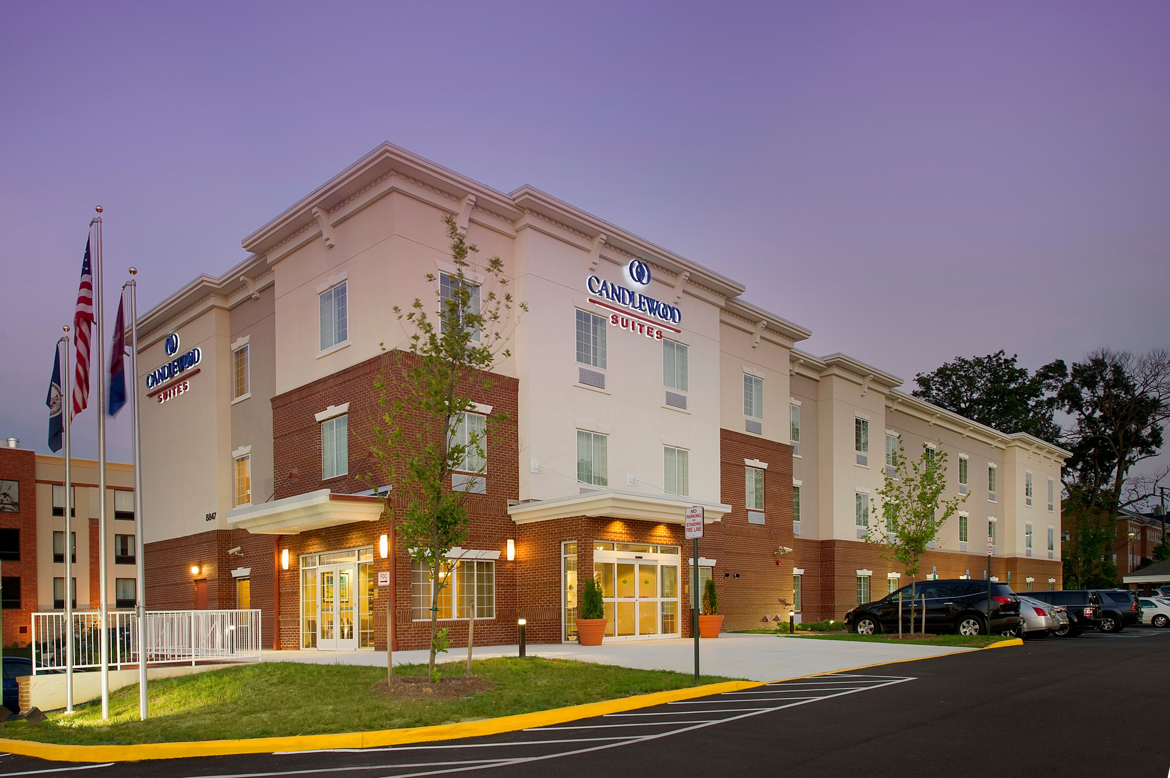 Hotels Near Edgewood Md