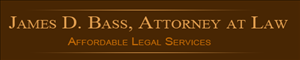 James D. Bass, Attorney At Law
