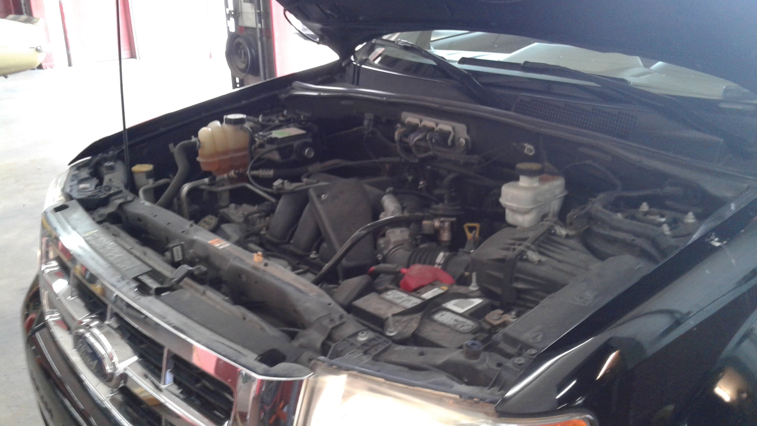 S & S Auto Service