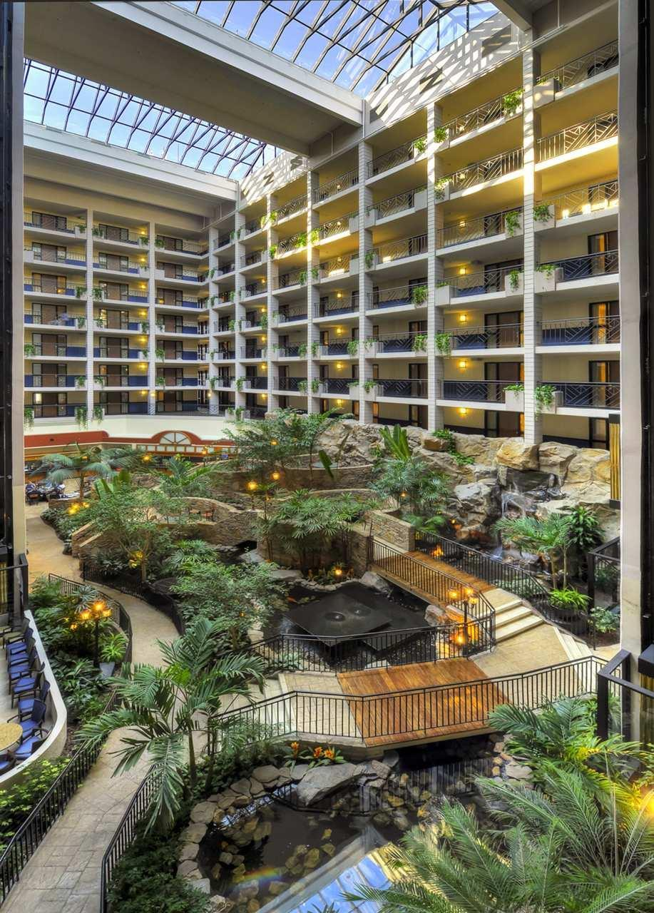 Hotels Near Hunt Valley Md