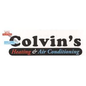 Colvin's Inc