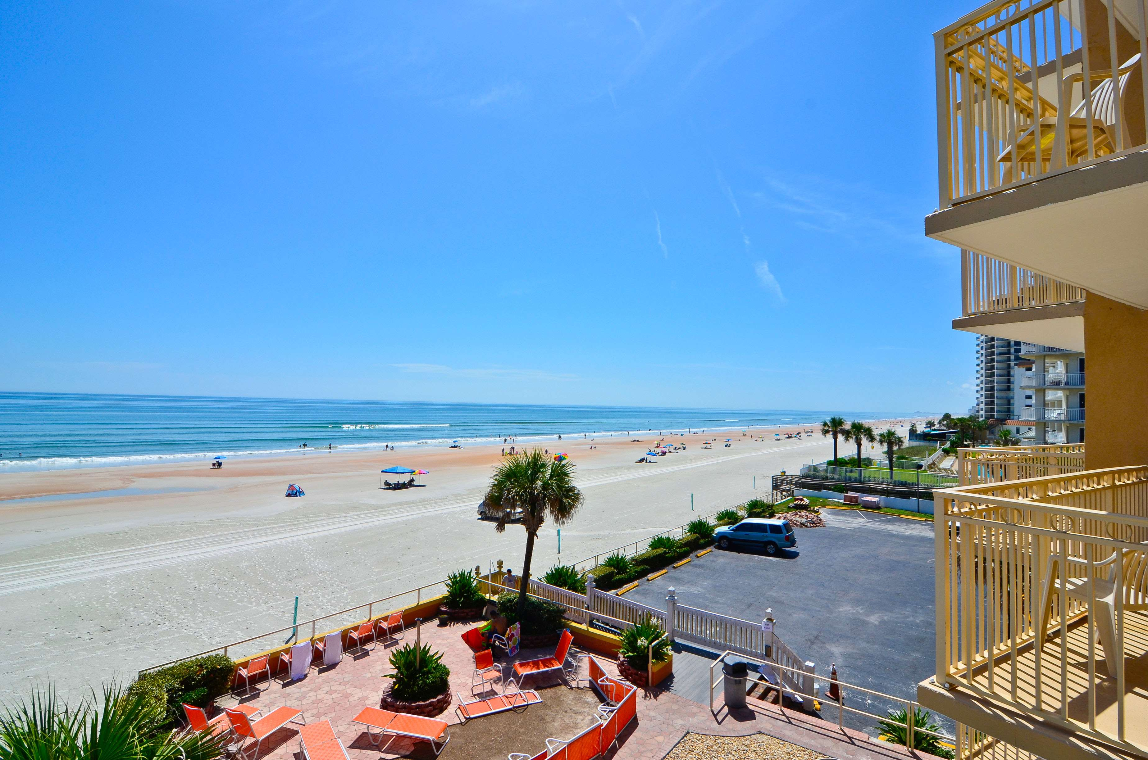 Eleven Daytona Beach Shores