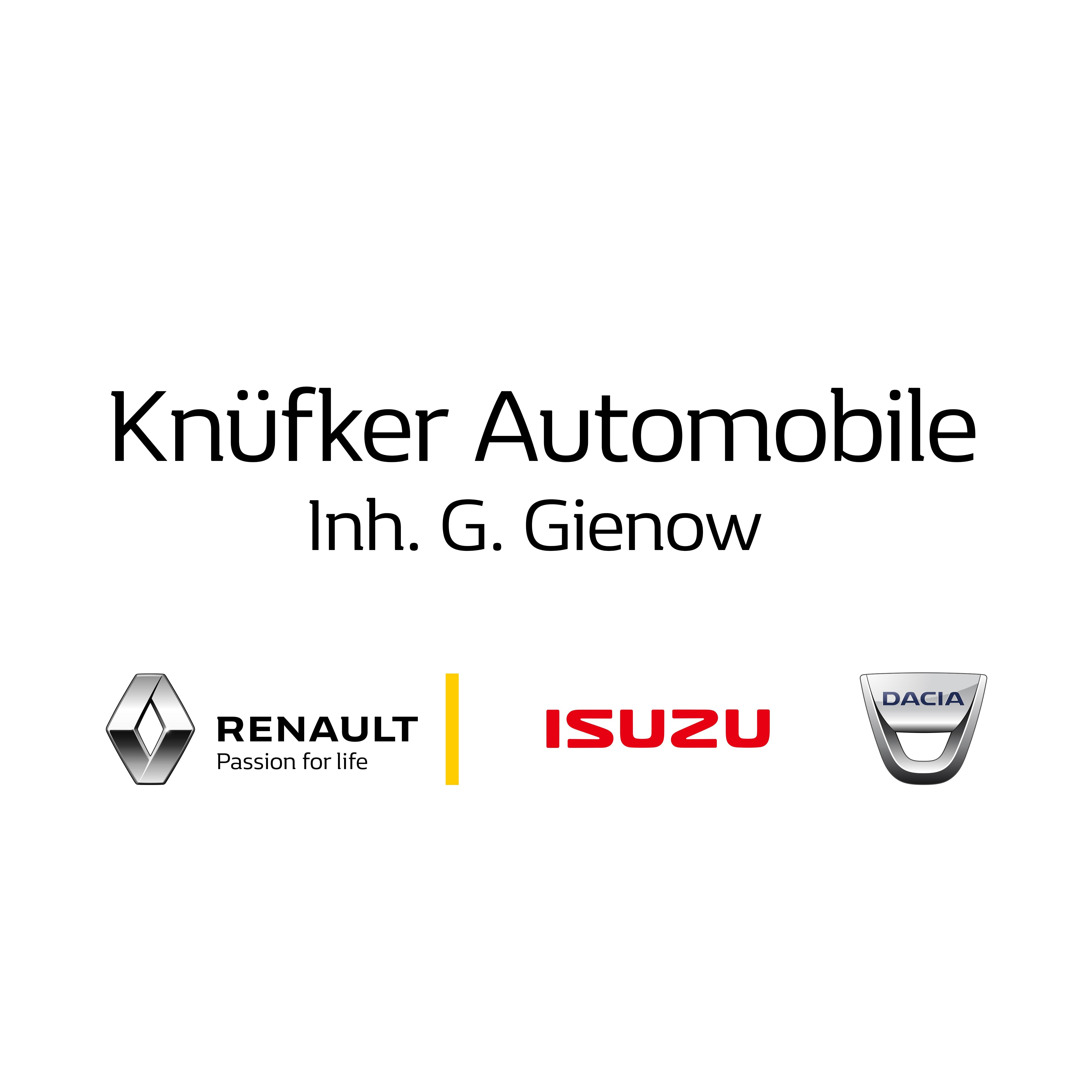 Bild zu Autohaus Knüfker Renault Isuzu Dacia Bonn in Bonn
