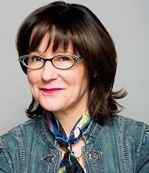 Marianne Pistilli