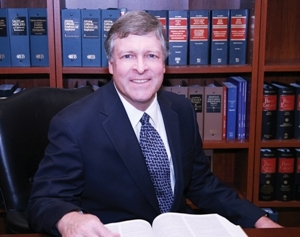 Paul H. Miller, Attorney - ad image