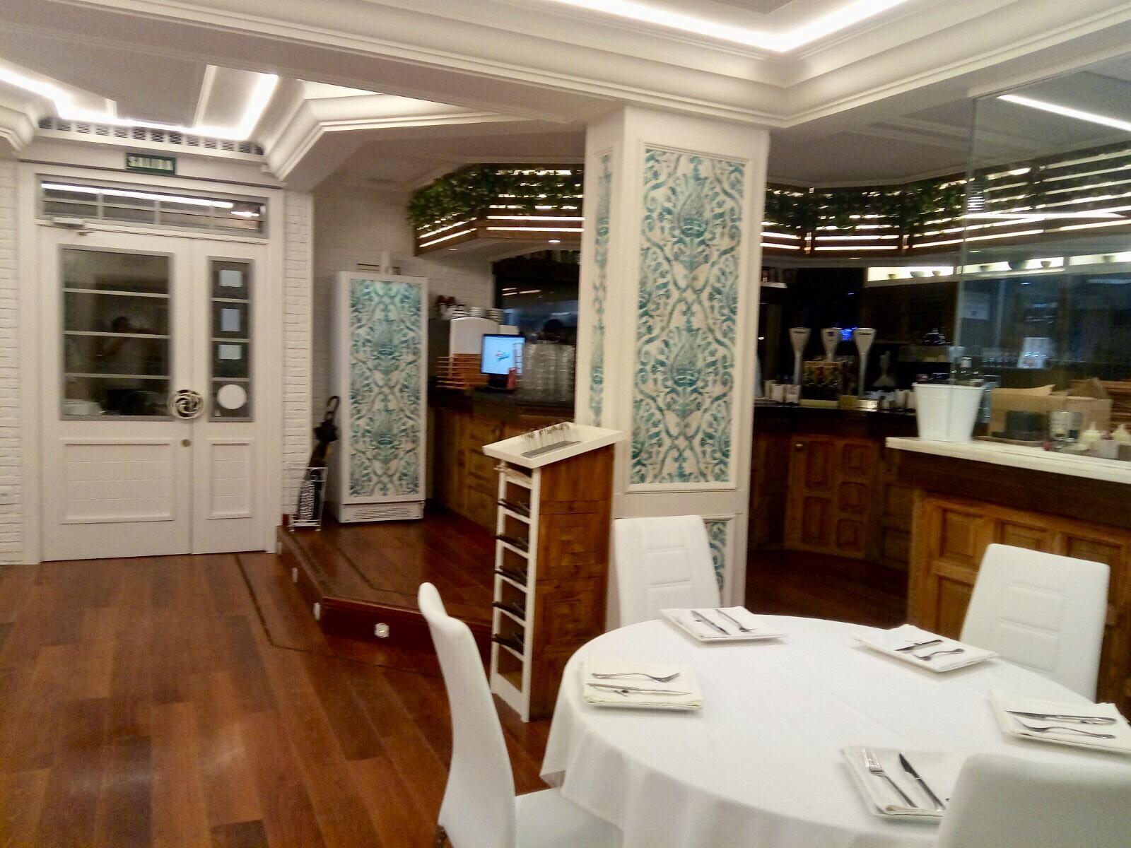 Restaurante Marquinetti