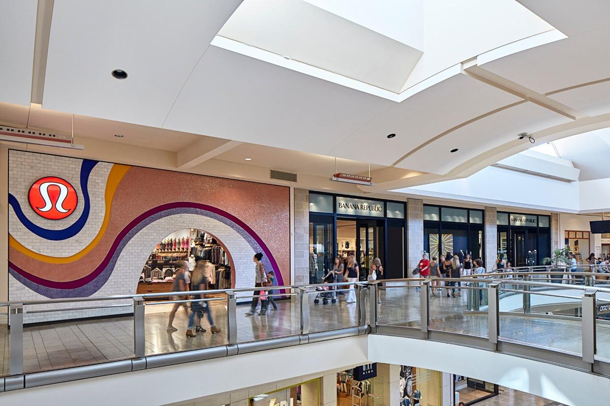 The Shops At Mission Viejo Mission Viejo California Ca