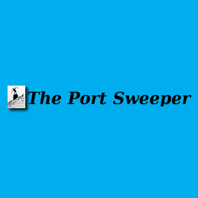 The Port Sweeper