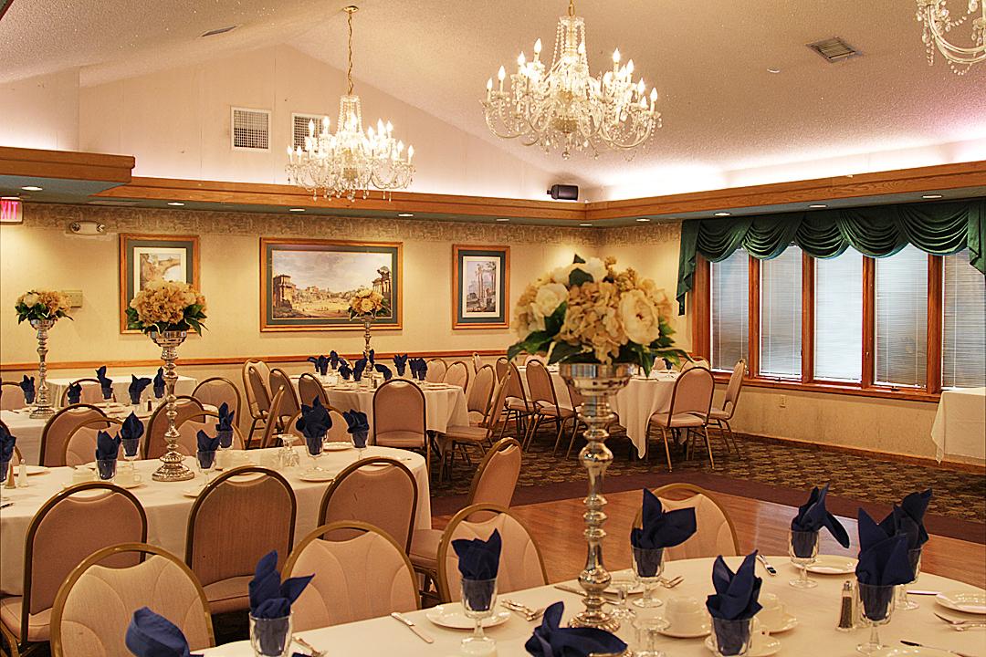 Restaurants Bergen County Nj Private Room