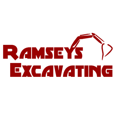 Ramsey Excavating - Kodak, TN - Concrete, Brick & Stone