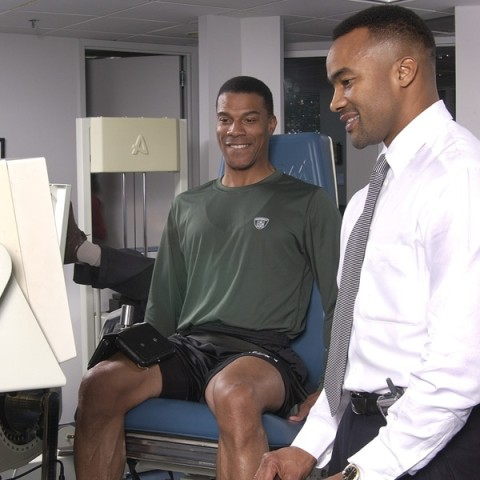 Physical Therapy & Sports Assessment Center