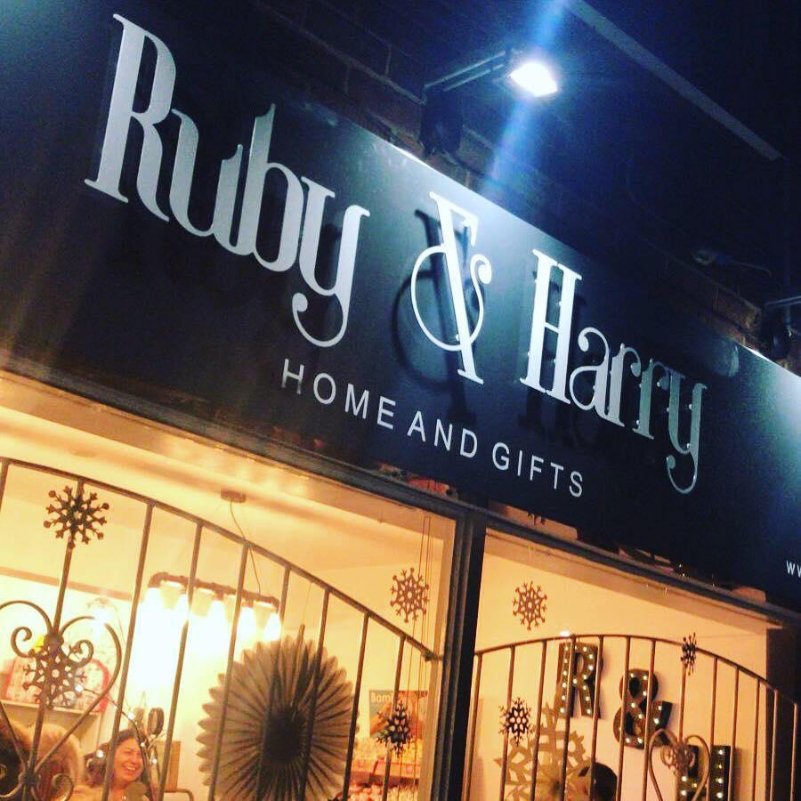 Ruby & Harry - Lymm, Cheshire WA13 9LJ - 01925 758607 | ShowMeLocal.com