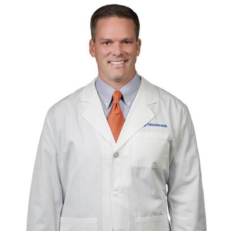 Brian Joseph Boyle, MD