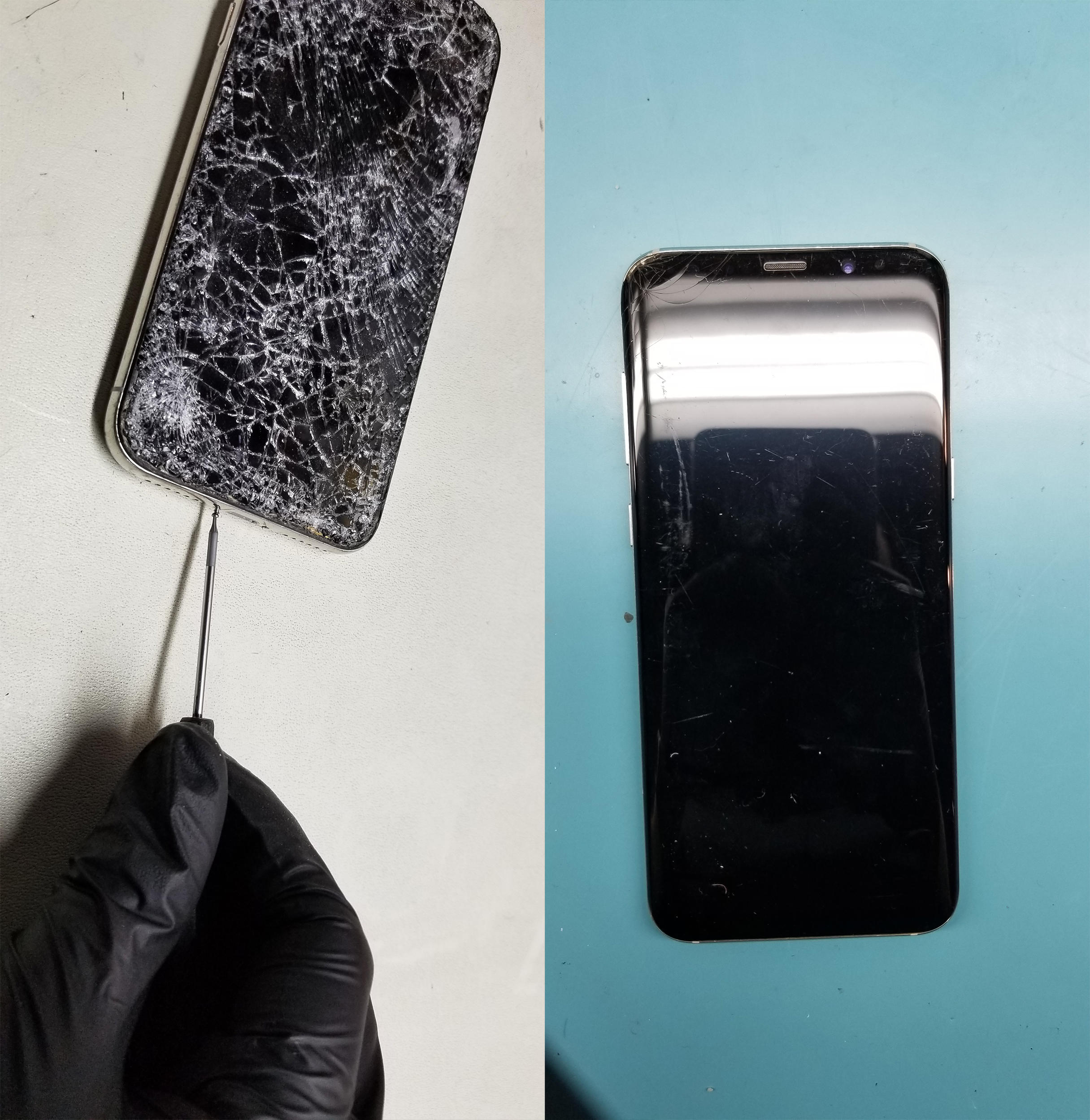 CPR Cell Phone Repair South Asheville