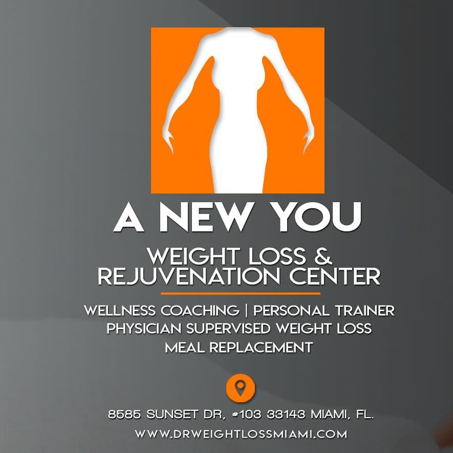 A New You Weight Loss and Rejuvenation Center