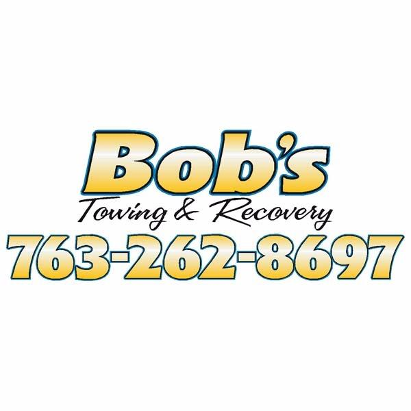 Bob 39 s towing recovery inc big lake big lake for Bob s electric motor
