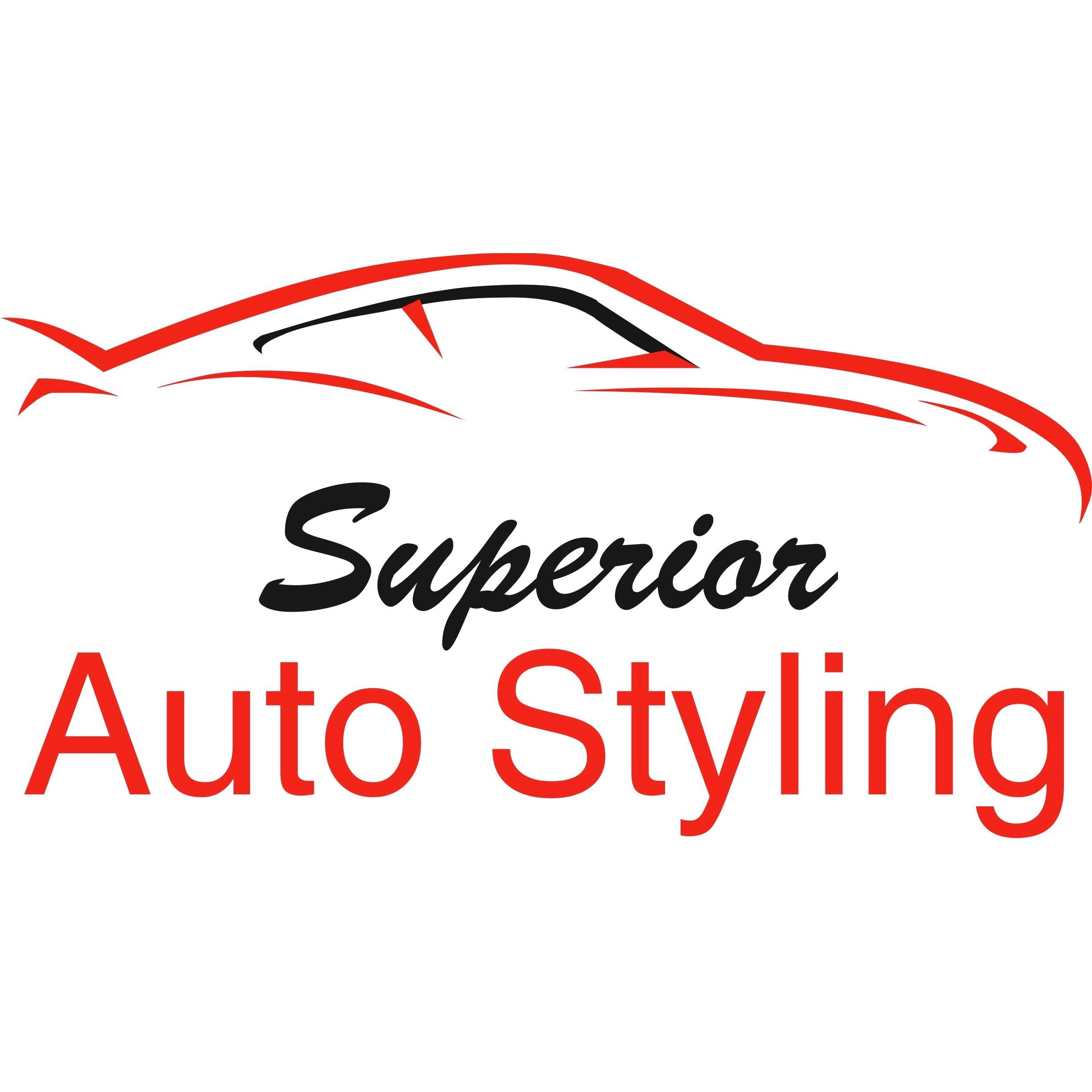 Superior Auto Glass & Tint Shop