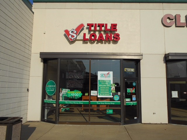 What You Need to Apply for an In-Store Loan in Kenosha