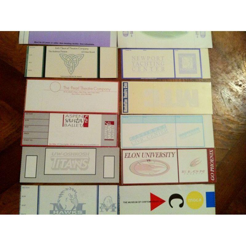 Roland Tickets