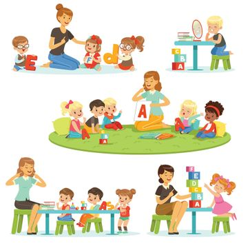 Stepping Stones Childcare & Pre School