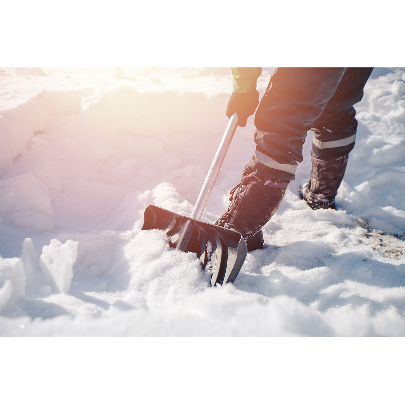 A-New Snow Removal and Tree Service