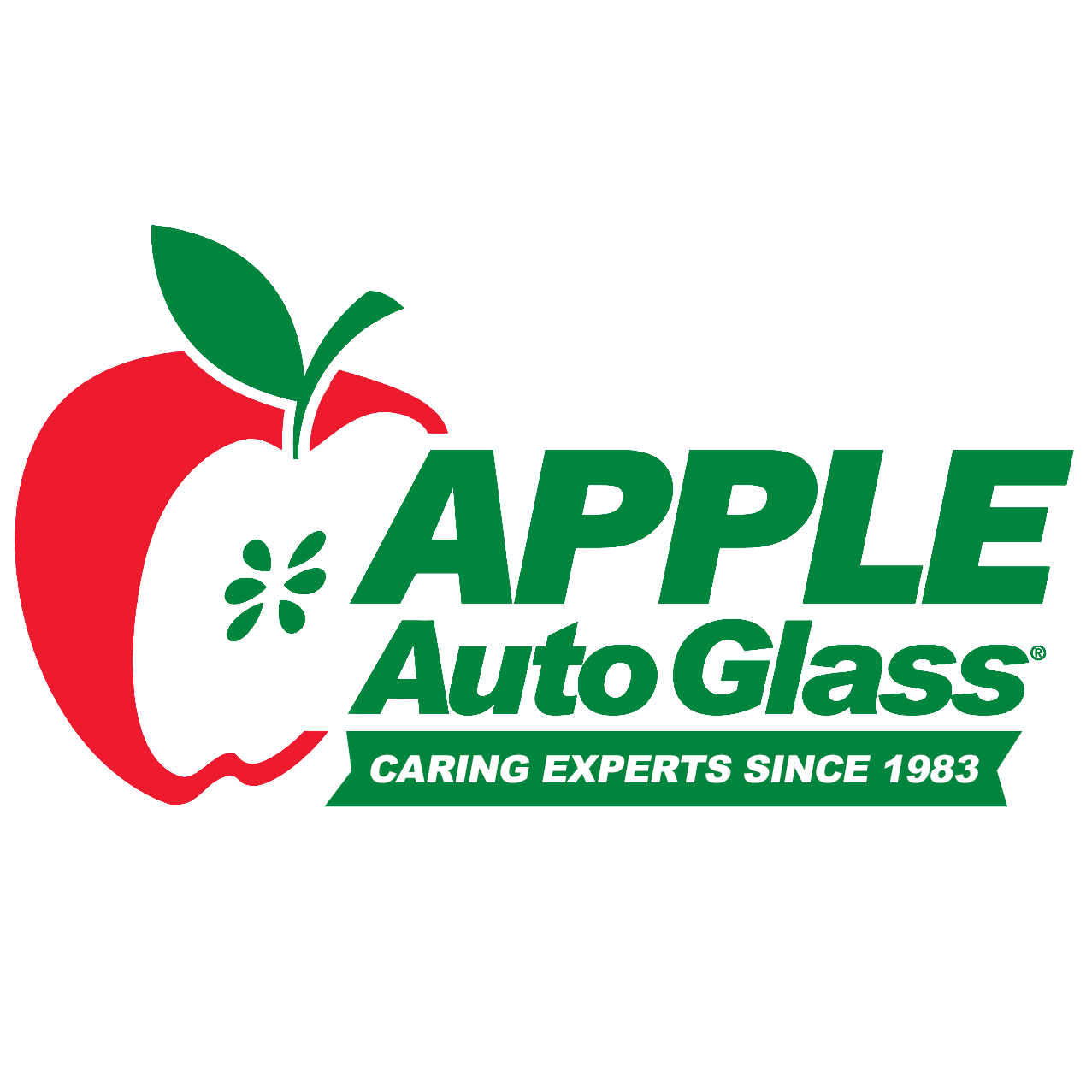 Apple Auto Glass