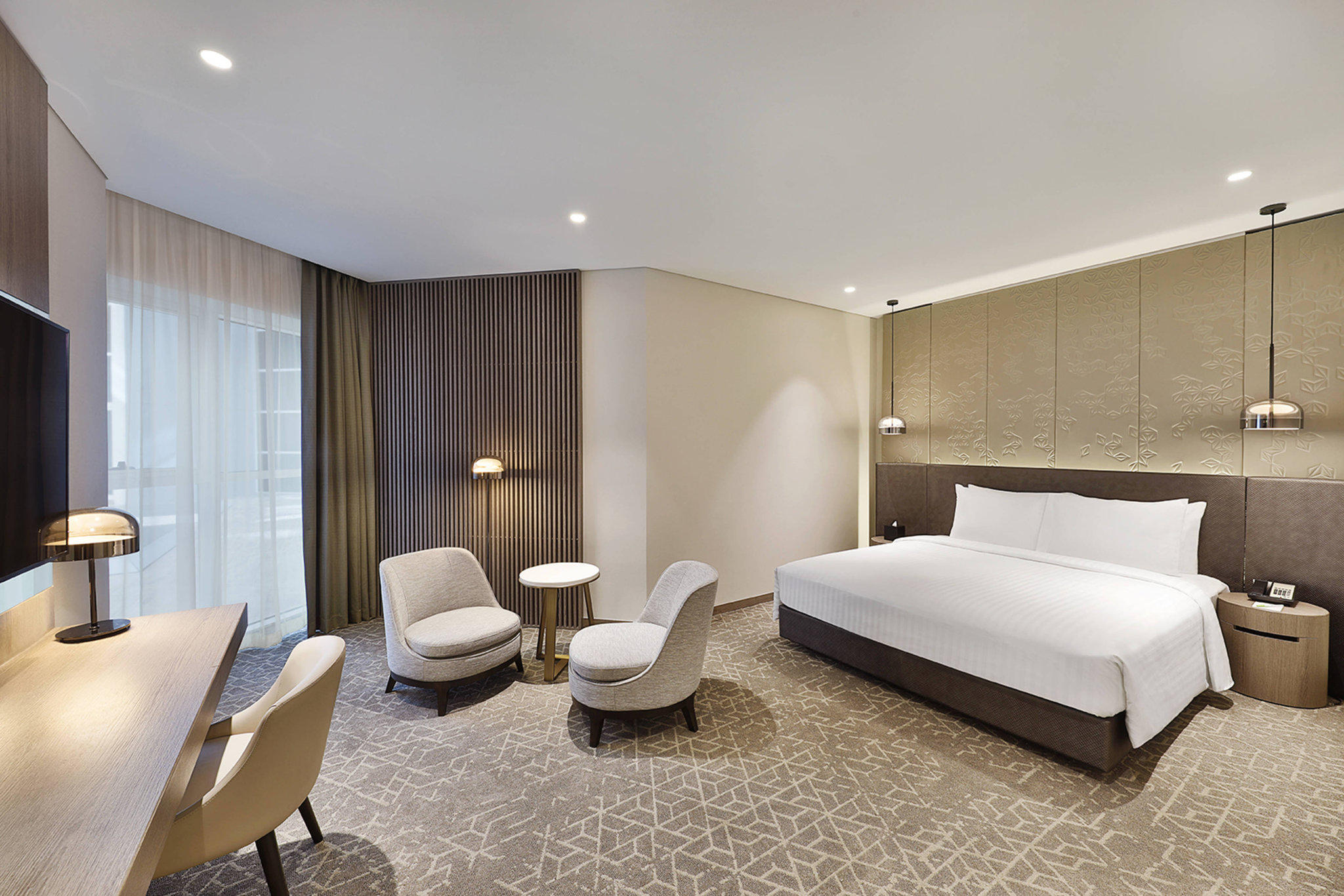 Courtyard by Marriott Al Barsha, Dubai