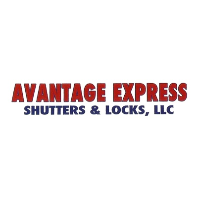 Avantage Express Shutters and Locks