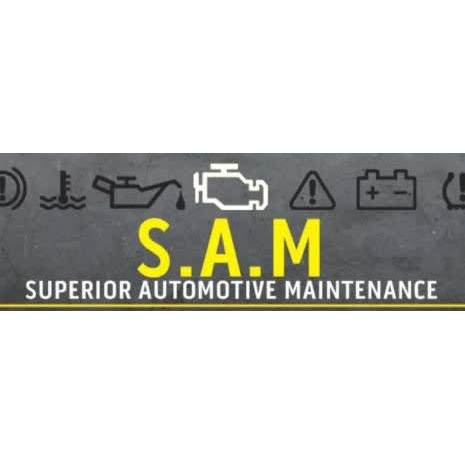 Superior Automotive Maintenance