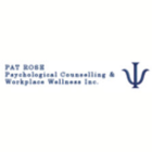 Pat Rose Psychological Counselling & Workplace Wellness Inc in St John's