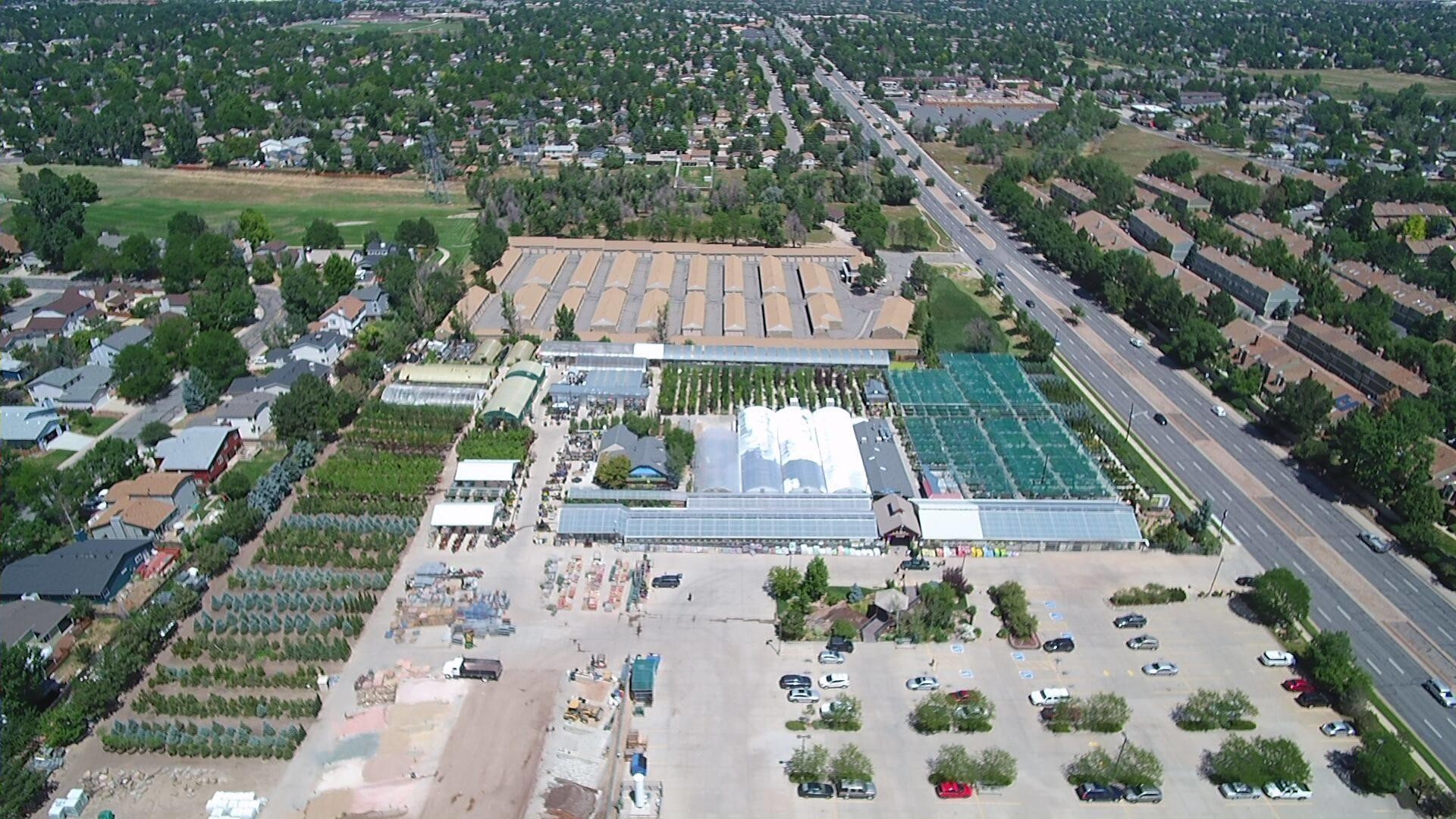 Nick 39 S Garden Center Farm Market Aurora Colorado Co