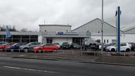 Ford Kirkintilloch dealership