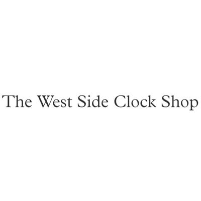West Side Clock Shop
