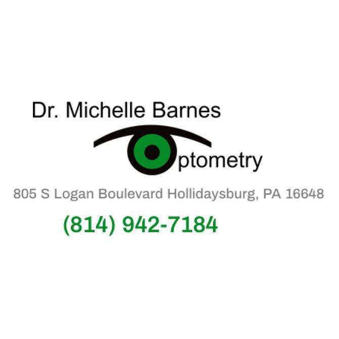 Michelle Barnes Optometry PC - Holllidaysburg, PA - Optometrists