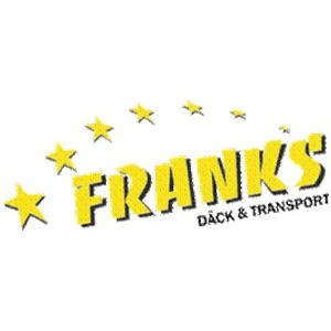 Franks Däck & Transport AB